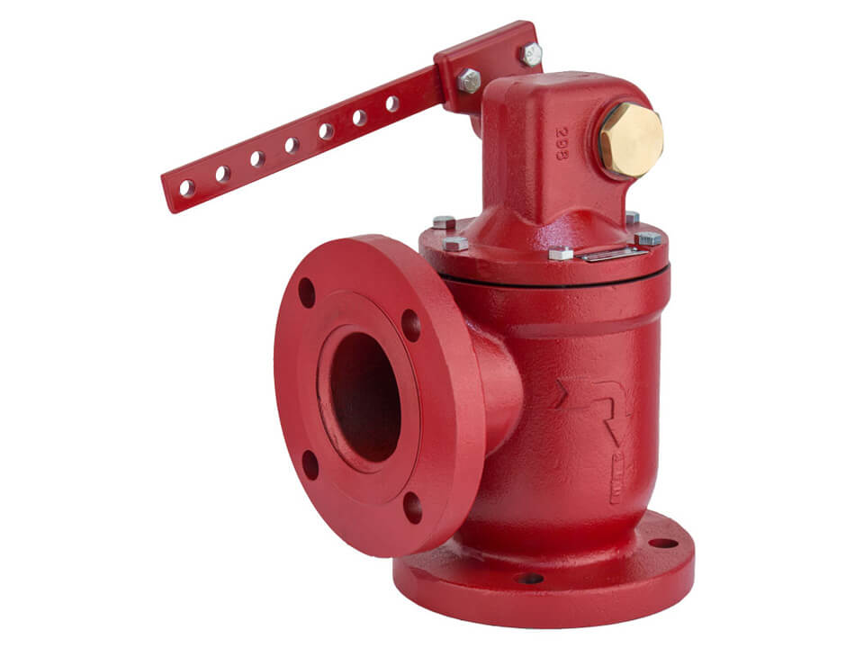 Category_MechanicalDumpValve