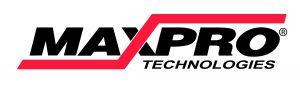 MaxPro - Logo