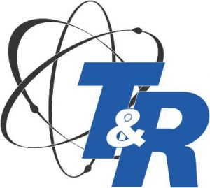 Tinker and Rasor - Atom_logo